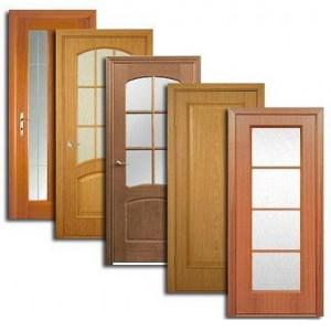 Двери, дверные блоки Кутулика