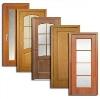 Двери, дверные блоки в Кутулике